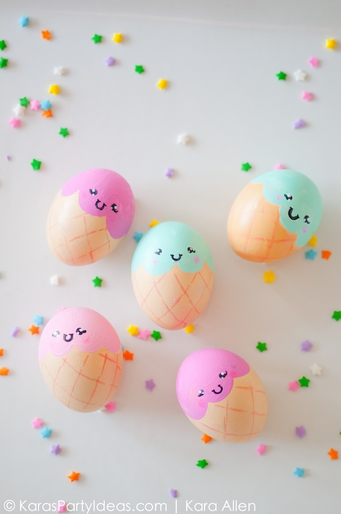 Decoart Blog Crafts 8 Fun Easy Easter Craft Ideas