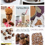 11 Delectable Chocolate Treats #MondayFundayParty