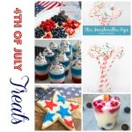 4th-of-July-Treats #MondayFundayParty