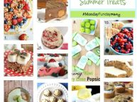 12-Summer-Treats-#MondayFundayParty