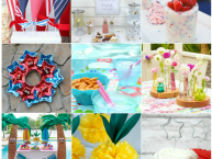 9 perfect party ideas from #mondayfundayparty