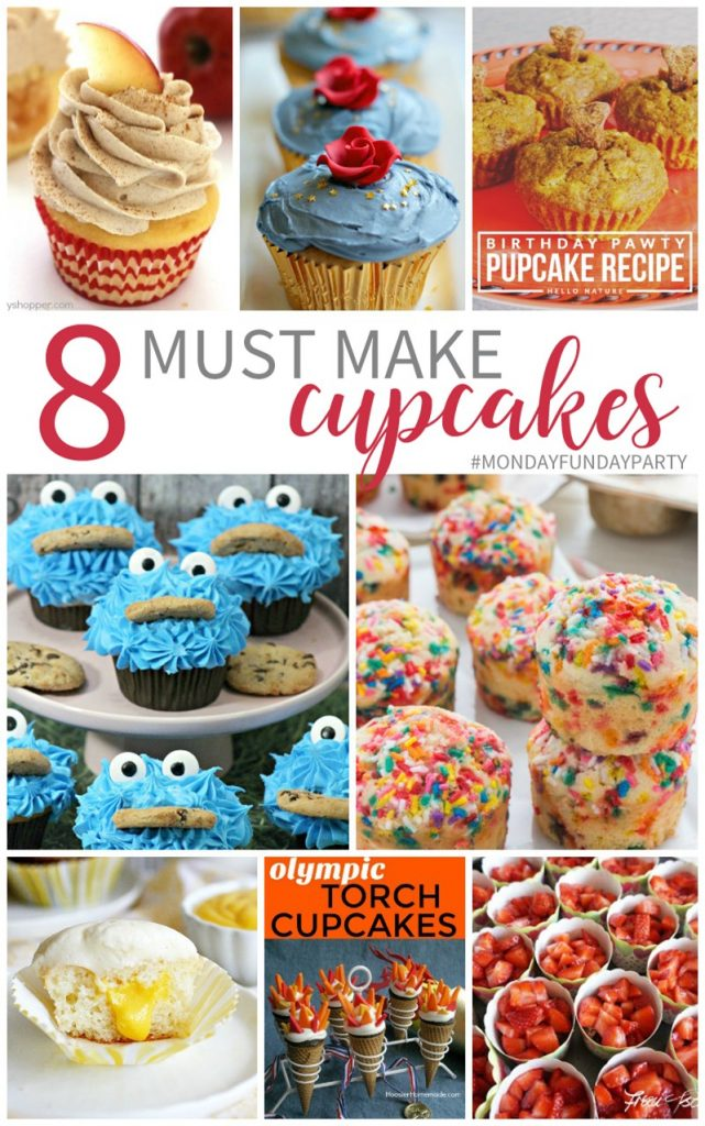 8-Must-Make-Cupcake-Recipes_#MondayFundayParty