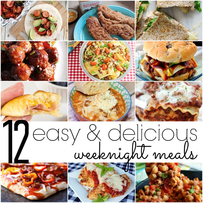 12-easy-and-delicious-weeknight-meal-recipe-ideas-mondayfundayparty