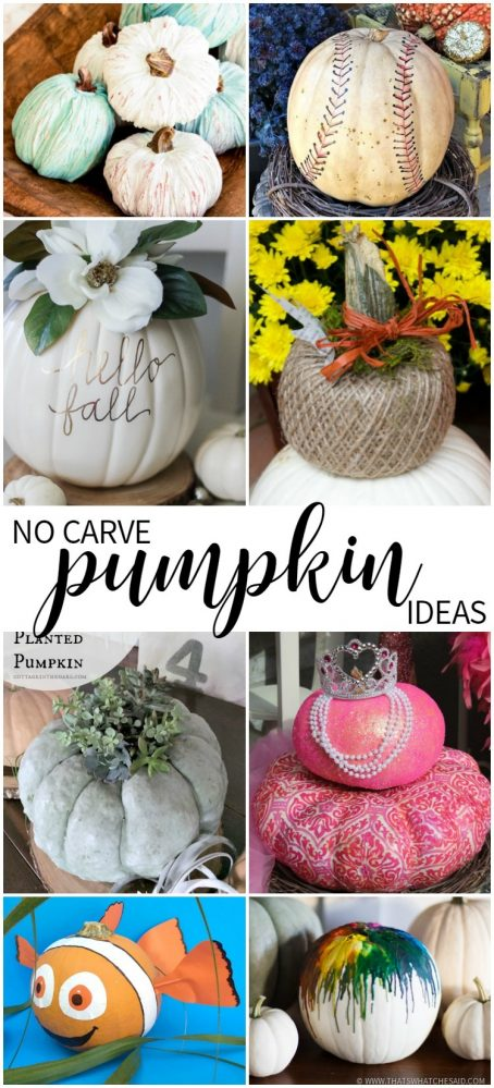 easy-no-carve-pumpkin-ideas-at-monday-funday-link-party