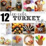 turkey-craft-ideas-for-kids-mondayfundayparty