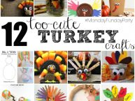 turkey-craft-ideas-for-kids-mondayfundayparty
