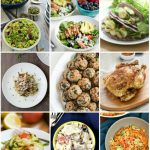 14 Healthy Recipe Ideas #MondayFundayParty