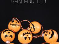 Jack-O-Lantern-Garland-DIY