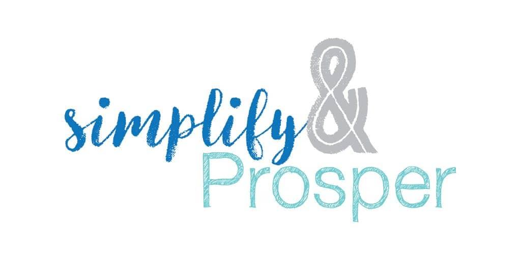 Simplify & Prosper