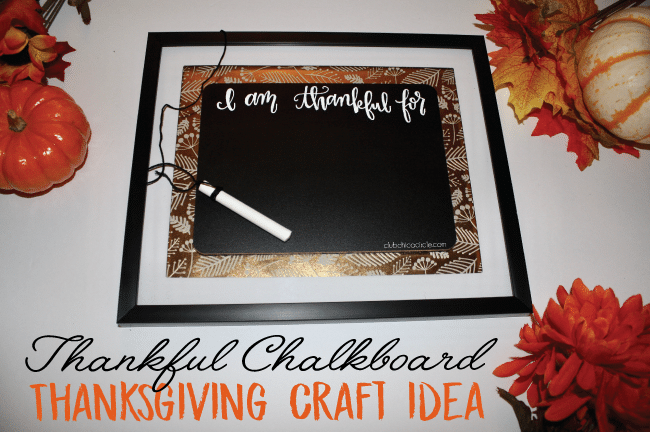 Thankful-Chalkboard-Thanksgiving-Craft-Idea-DIY