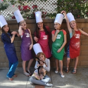 Cake Boss Themed Birthday Party fit for a Tween!