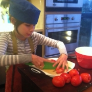 100 Foods To Try in 2012 - The Tween Version
