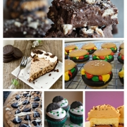 Dessert Recipe Ideas using Girl Scout Cookies