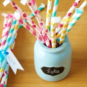 Make Your Own Pixie Sticks