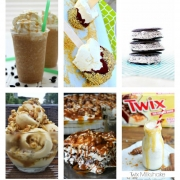 9 Yummy Frozen Treat Ideas #MondayFundayParty