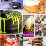 13 Spooky Treats #MondayFundayParty