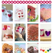 12 Heart Recipes and Crafts That You Will LOVE #MondayFundayParty