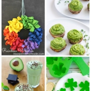 Luck of the Irish Craft & Recipe Ideas #MondayFundayParty