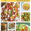 7 Yummy Salad Recipe Ideas #MondayFundayParty