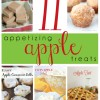 11 Appetizing Apple Recipe Ideas #MondayFundayParty