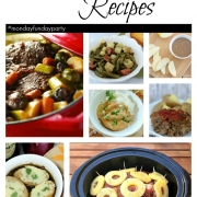 7 Slow Cooker Recipe Ideas