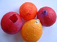 5 Fabulous Balloon Craft Ideas