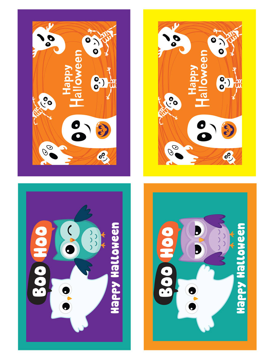 Craft stick explosion free halloween gift printable print out halloween craft stick tags cut negle Choice Image