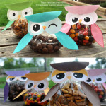 owl treat bag preview