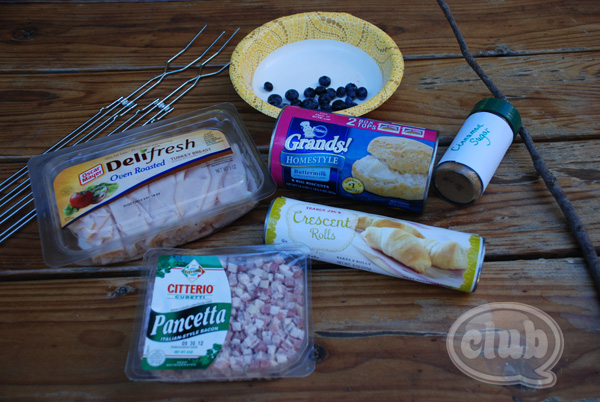 Add 5 Items To Your Camping List For Crafty Fun