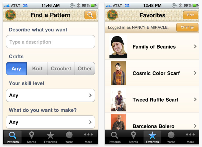 5 FREE Crafty iPad/iPhone Apps to Spark Your Creativity