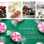 Holiday homemade tasty treats feature