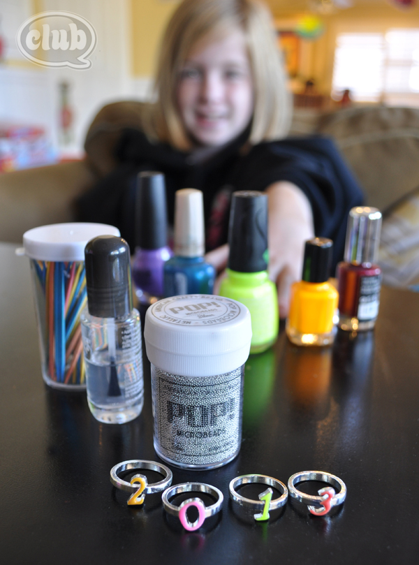 2013 manicure supplies
