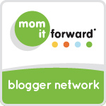 Mom It Forward Campaigns Blogger
