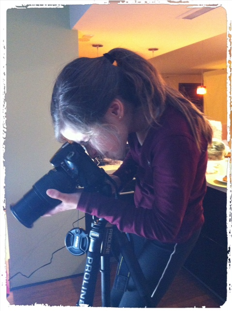 Tween photographer