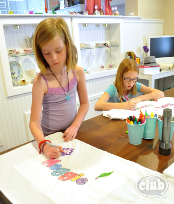 Fun Tween Girl Crafts