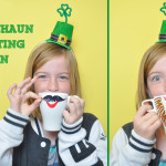 ST. Patrick's Day crafting fun for kids feature