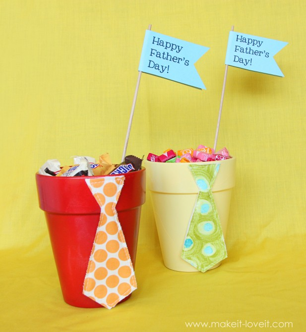 7 Homemade Father's Day Gift Ideas from Kids
