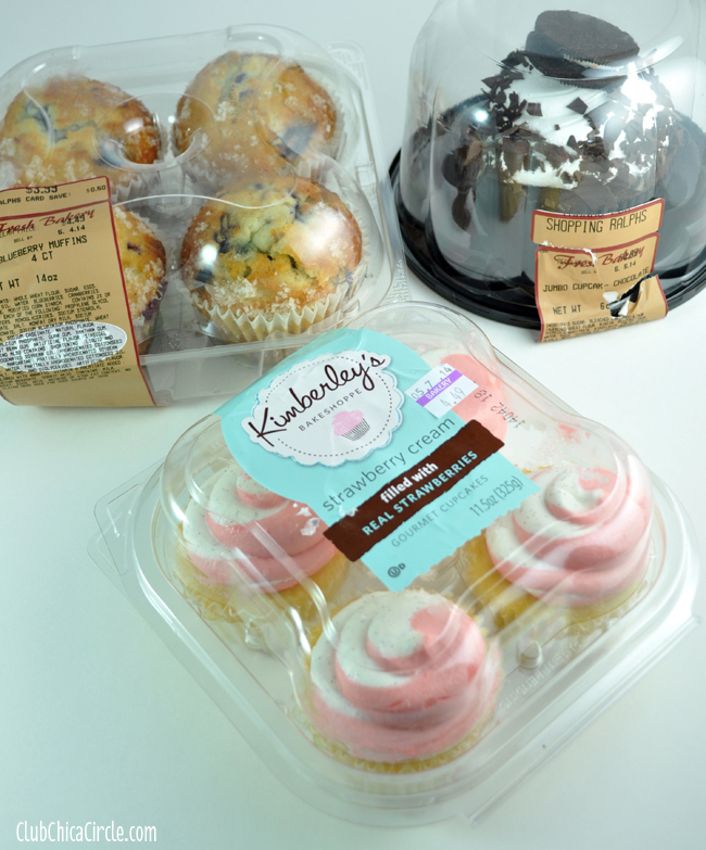 Grocer's Bakery Goods for Mother's Day copy