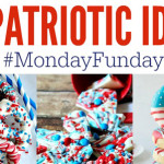 Monday-Funday-Patriotic features