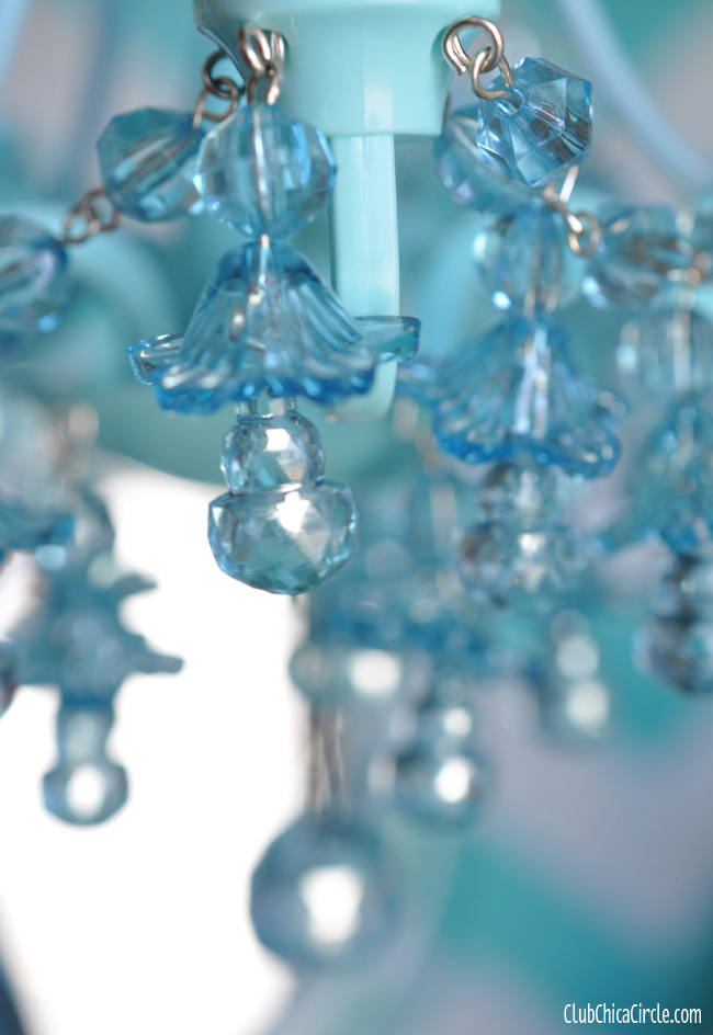 locker chandelier jewels