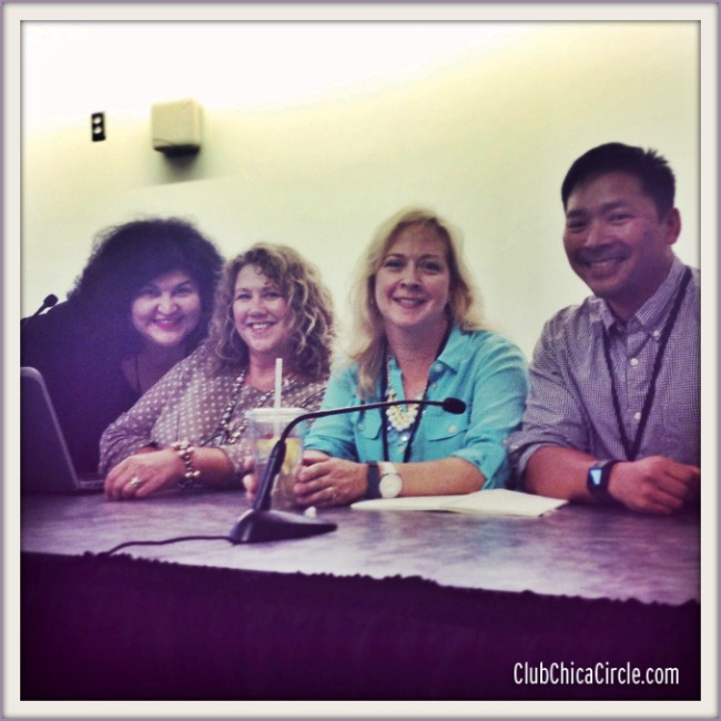 BlogHer14 Blog Tips Recap