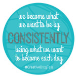 Consistency quote