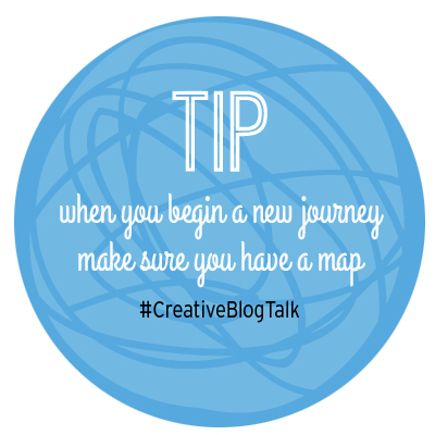 Have a map blog tip