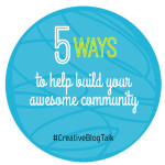 5 Ways to Build Your Community