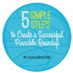 5 Simple Steps to Create a Successful Roundup Blog Post