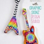 graphic skinz cool guitars design pack