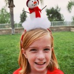 Maggie Snowman Headband final