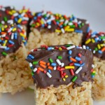 Chocolate-Covered-Rice-Krispies-Treats
