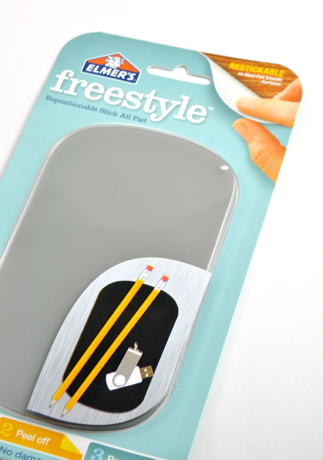 Elmers Freestyle restickable pad