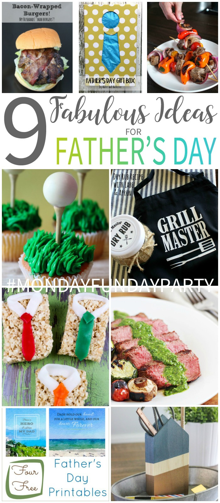 Fathers-Day-Ideas-at-Monday-Funday-Link-Party